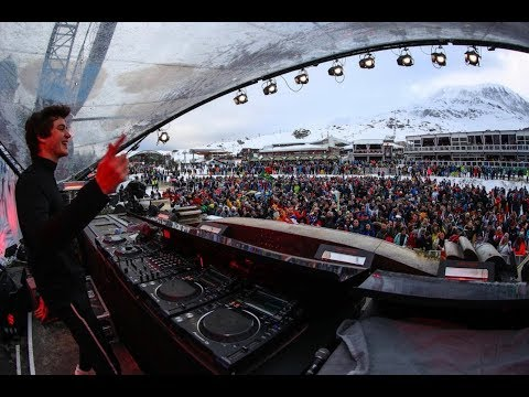 Henri PFR - Mainstage | Tomorrowland Winter 2019