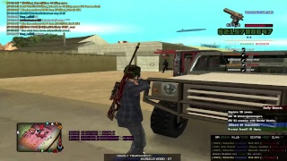Video GTA - San Andreas LIVE-STREAM ∥ MW3:SAMP ∥TDM SERVER∥ Chapter 15 download MP3, 3GP, MP4, WEBM, AVI, FLV Agustus 2018