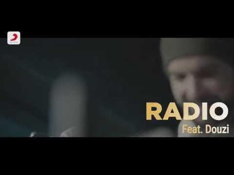 Tubelight -Radio salman song feat by douzi morocco