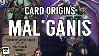 Hearthstone Origins #7 - Mal'Ganis