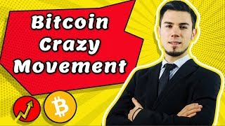 Bitcoin CRAZY MOVE COMING - PRICE PREDICTION Today News
