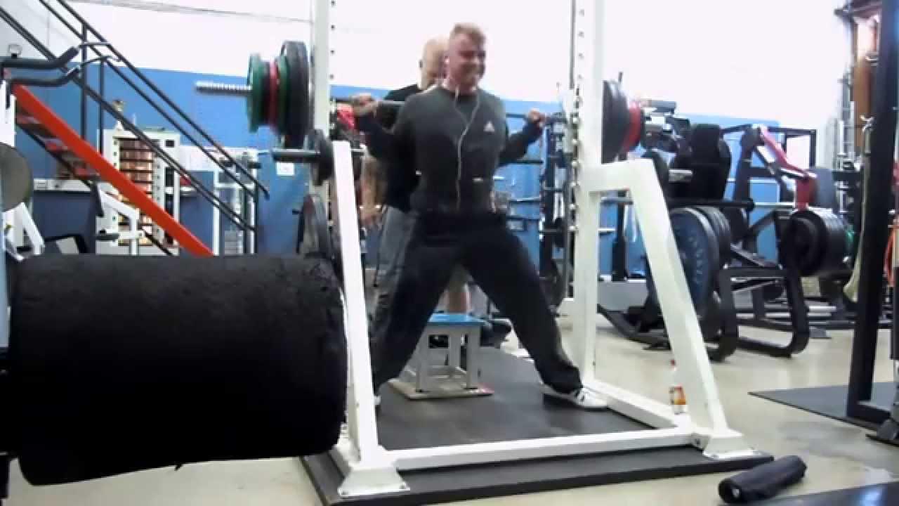 scott herman push pull legs pdf