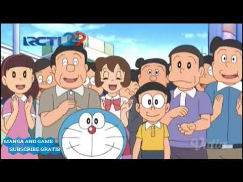 22 Juli 2018 Lampu Pengeras Benda Cair - Doraemon Bahasa Indonesia Terbaru 2018