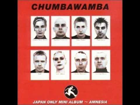 Chumbawamba - Tubthumping (Country & Western Version)