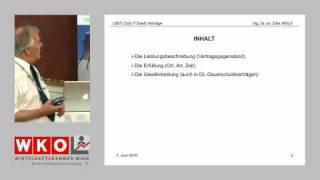SaaS Verträge richtig gestalten, Teil 1