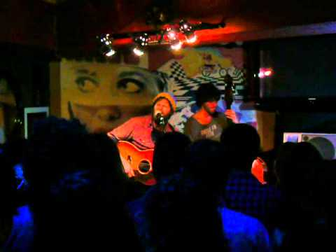 Neil Halstead - Hey Daydreamer (Café&Pop Torgal 2013)
