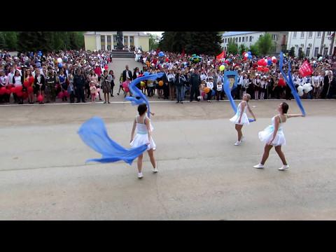 9 мая 2017 г. Николаевск Волгоградская обл.