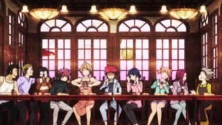 [Cover] Spice / スパイス - Tokyo Karankoron (Shokugeki No Soma AMV) W/ Subs