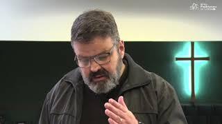 Diário de um Pastor com o Reverendo Marcelo Pinheiro - Filipenses 1:21 - 10/06/2021