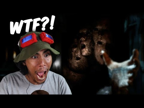 Screamed Like a Little B**ch! | Filipino Plays Adam - Lost Memories (HORROR GAME)