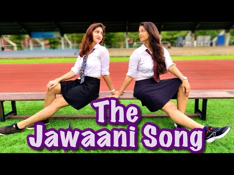 The Jawaani Song | Student of the Year 2