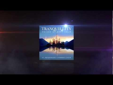 Tranquillity - Voices of Deep Calm - Album Trailer