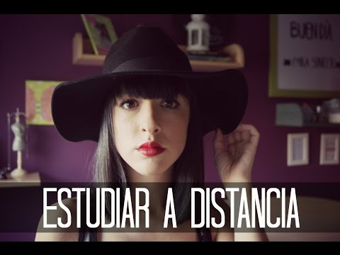 ESTUDIAR DESDE CASA | Fp a distancia