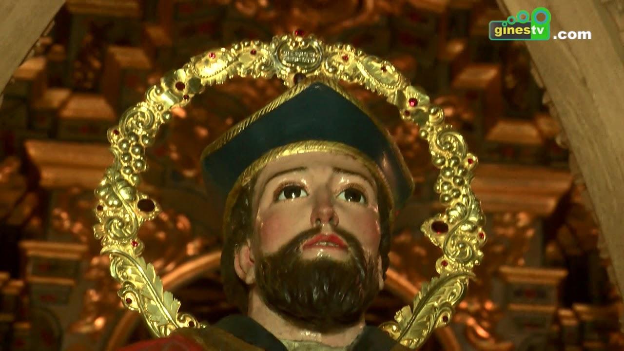Convivencia, alegría y mucho calor en una nueva edición de la Romería de San Ginés