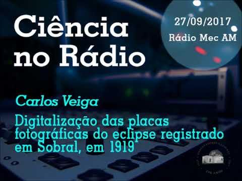Carlos Veiga - 27/09/2017
