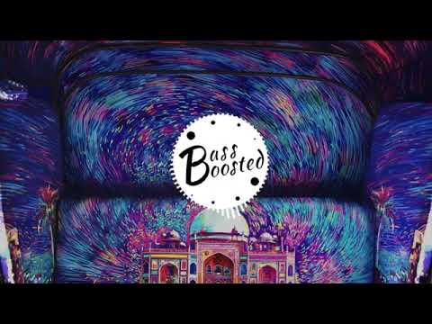 LUTRA PITTER NEW DJ TRANCE BASS BOOSTED 2018
