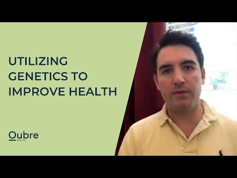 Utilizing Genetics to Improve Health