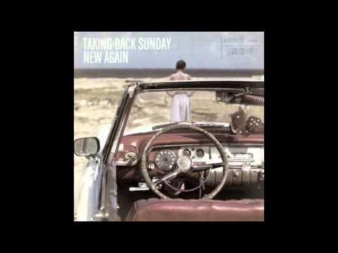 Long Time Comin' [Bonus Track] - Taking Back Sunday