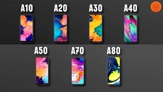 полный обзор и сравнение Samsung Galaxy NOTE 8 (4K)