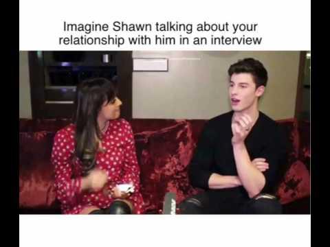 Shawn Mendes Imagine