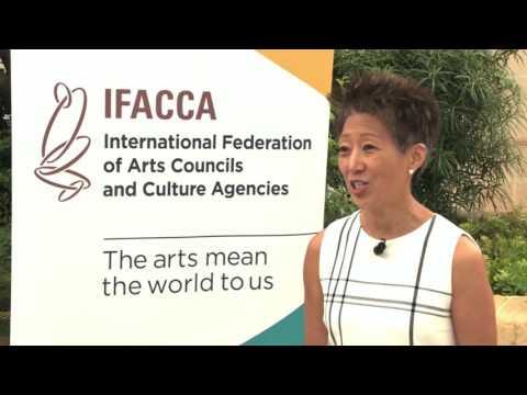 Jane Chu, Chairman, National Endowment for the Arts, USA