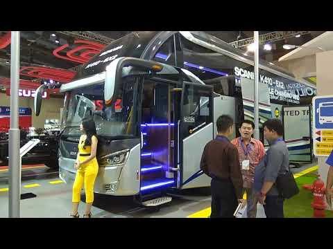 Vlog GIICOMVEC 2018 di Jakarta Convention Center