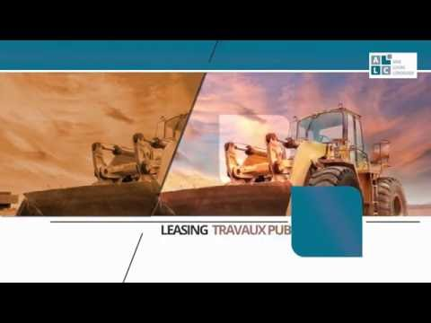 Présentation, Arab Leasing Corporation