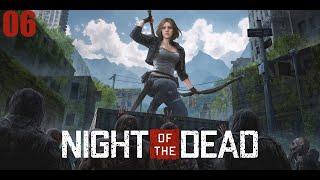 Night Of The Dead Gameplay Deutsch #6 Weite Aussichten