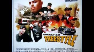 Operation freestyle - 6 Le Dos Au Mur