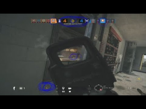 One Evening In One Video 2 + Insane 4/4 Overtime SMG-11 Clutch | Sains ESPORT