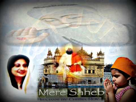 darshan dekh jeevan guru tera....Art of living bhajan