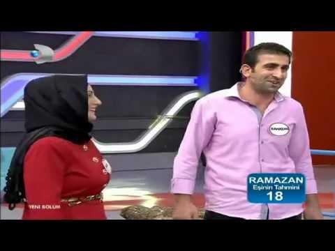 Ramazan Evlendiği Kızı Pazardan Seçti! - Ben Bilmem Eşim Bilir