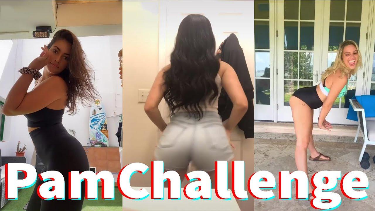 Pam Challenge TikTok Compilation - Pam Pam Pam