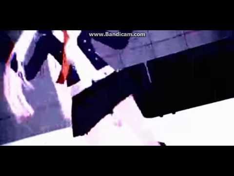AMW-Аниме клип-No More Dream