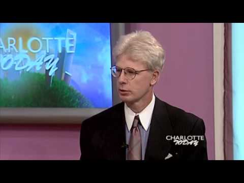 Clear + Brilliant on Charlotte Today with Dr. Edward Bednar