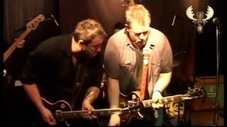 The Nimmo Brothers - Black cat Bone - Live @ Bluesmoose café thumbnail