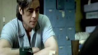 Benicio Del Toro clips