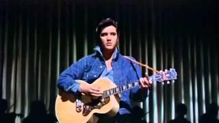 """Elvis Presley """"Loving you"""" (main song)"""