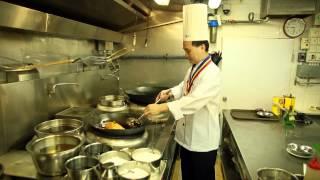 強哥廚房   香茅野菌醬油雞