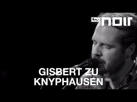 Gisbert zu Knyphausen - Teheran Smiles (live bei TV Noir)