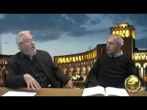 GPTV - Travel to Circassia - Dr. Walt Richmond PhD and Eduard Enfiajyan