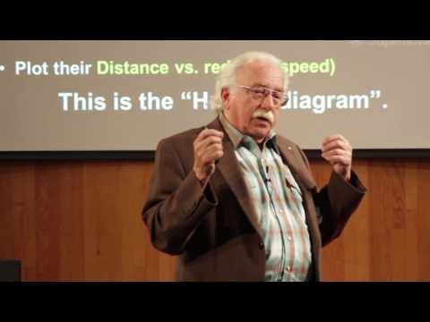 The Universe is Ringing like a Crystal Glass | Harry Ringermacher | TEDxSchenectady
