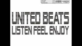 United Beats - Listen Feel Enjoy (Alex M. Remix)