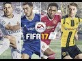 FIFA 2017 Gameplay Real Madrid vs Atletico Madrid