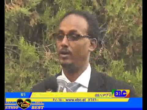 EBC Ethiopian Amharic News Day June, 9 2015