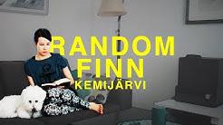 RANDOM FINN 4/7 Kemijärvi