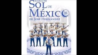 Mariachi Sol de Mexico - Si me tenias