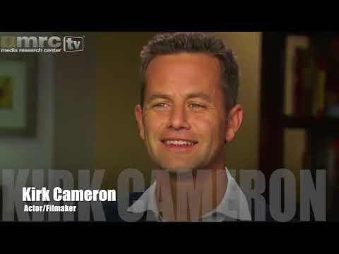 Connect: Kirk Cameron on New Special about Kids and Digital Media
