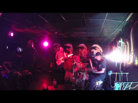 Beat Sayzz Backstage - Le Molotov Marseille Nov 2014 - pépé Cam Live