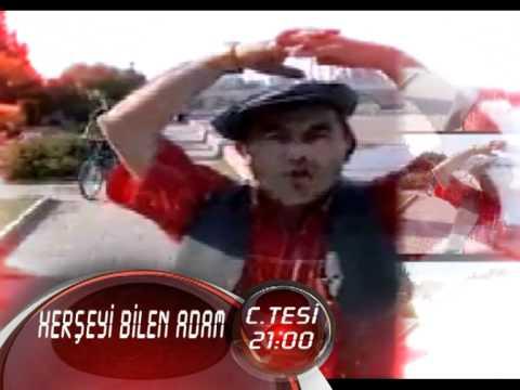 HERŞEYİ BİLEN ADAM ADANA TV
